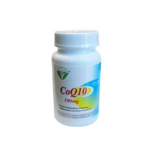 Highly Absorbable Coenzyme Q10