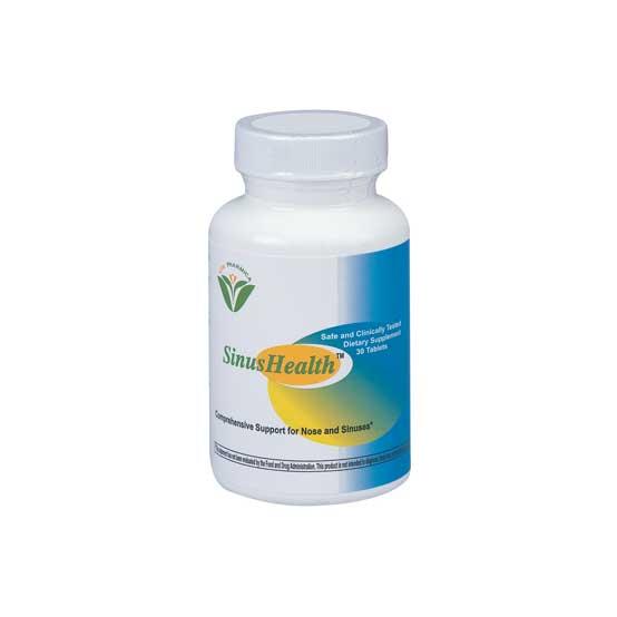 SinusHealth®-Nose and Sinus Formula
