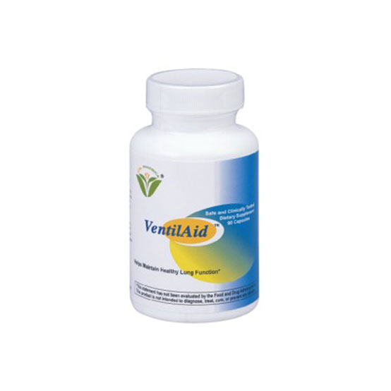 VentilAid®-Healthy Lung Formula