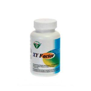 XY Factor Male Formula