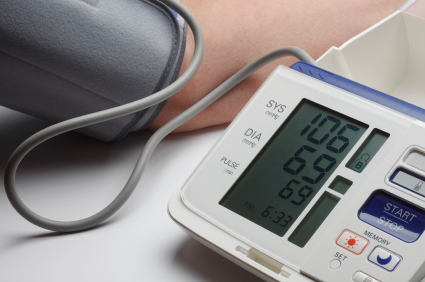 Article-Taking Control of Your Blood Pressure – First Take Control of Your Life