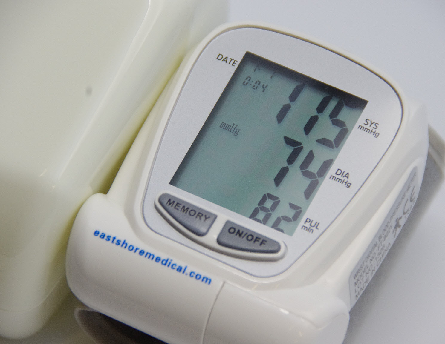 FDK Wrist Auto Blood Pressure Monitor
